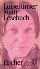 Mein Lesebuch by Luise Rinser