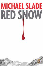 Red Snow de Michael Slade