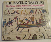 The Bayeux tapestry; the story of the Norman…