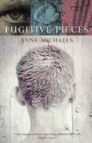 Fugitive Pieces af Anne Michaels