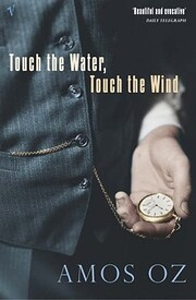 Touch the Water, Touch the Wind – tekijä:…