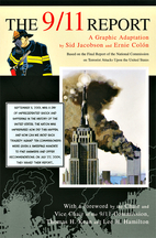 The 9/11 Report: A Graphic Adaptation by Sid…