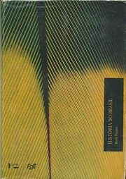 História do Brasil por Boris Fausto