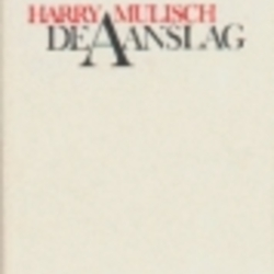 an analysis of suppression in the assault a novel by harry mulisch I've just finished harry mulisch's the assault this brilliant novel opens in the dutch city of haarlem in early 1945, during the hongerwinter.