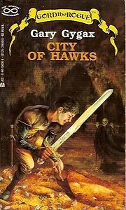 City of Hawks (Gord the Rogue, No. 2) by…