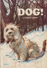 Dog! por Prudence Andrew