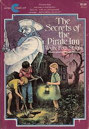 Secrets of the Pirate Inn – tekijä: Wylly…