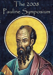 The 2008 Pauline Symposium   ten streaming…