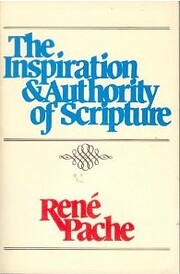 Inspiration and Authority of Scripture por…
