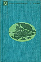 Race to the Golden Spike by Paul I. Wellman