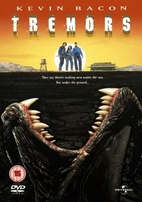 Tremors / Tremors Aftershocks / Tremors 3 by…