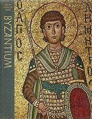 Byzantium de Philip Sherrard
