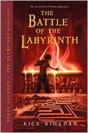 The Battle of the Labyrinth (Percy Jackson &…