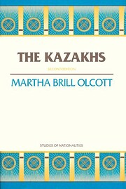 The Kazakhs (Hoover Institution Press…