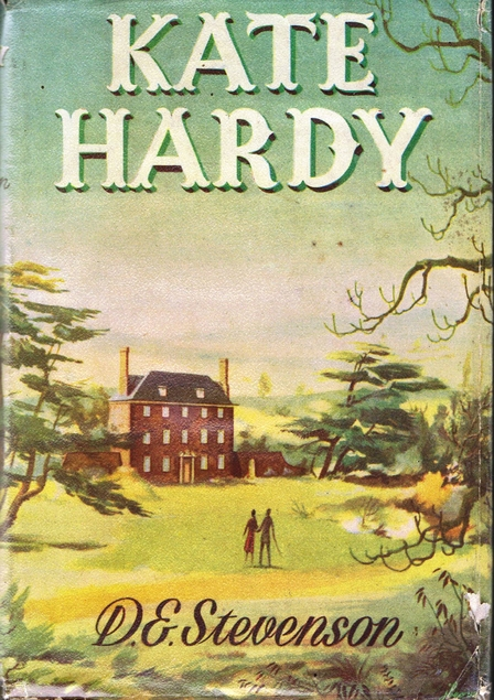 Kate Hardy cover