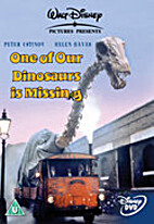 One of Our Dinosaurs is Missing [1975 film]…