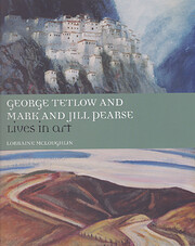 George Tetlow and Mark and Jill Pearse :…