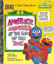 Another Monster at the End of This Book av…
