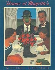 Dinner at Magritte's de Michael Garland