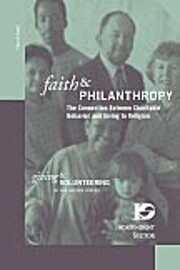 Faith & Philanthropy: The Connection Between…