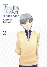 Fruits Basket Another, Vol. 2 (Fruits Basket…