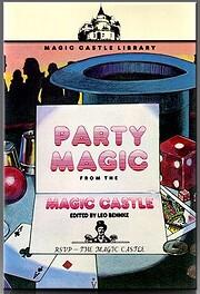 BEHNKE PARTY MAGIC MAGIC CASTLE 2 (Magic…