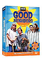 Good Neighbors: The Complete Television…