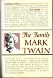 The family Mark Twain av Mark Twain