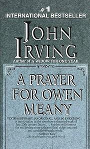 A Prayer for Owen Meany af John Irving