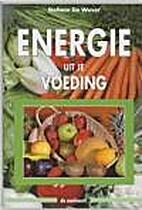 Energie uit je voeding by Stefaan De Wever
