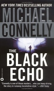The Black Echo (A Harry Bosch Novel) por…