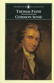 Common Sense (Dover Thrift Editions) –…