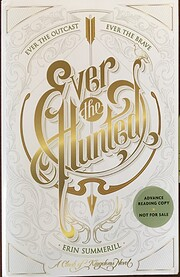 Ever the Hunted (A Clash of Kingdoms Novel)…
