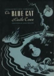 Blue Cat of Castle Town por Catherine C.…