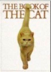 Book of the Cat por Michael Wright