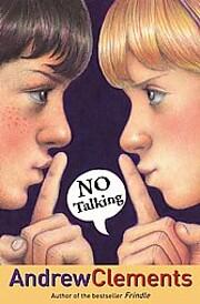 No Talking – tekijä: Andrew Clements