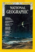National Geographic Magazine 1970 v138 #2…