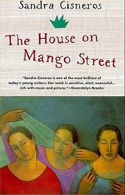 La Casa en Mango Street – tekijä: Sandra…