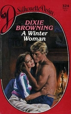 A Winter Woman by Dixie Browning
