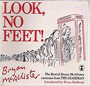Look, No Feet!: Best of Bryan McAllister…