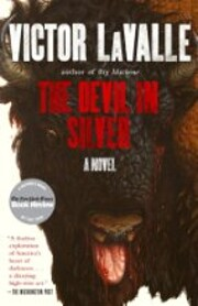 The devil in silver : a novel by Victor D.…