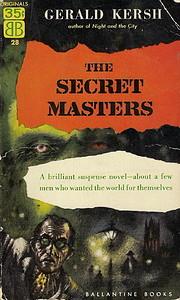 The Secret Masters de Gerald Kersh