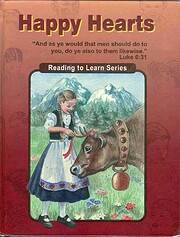 Happy Hearts (Reading to Learn Series) –…