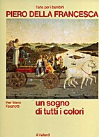 Un sogno di tutti i colori by Pier Mario…