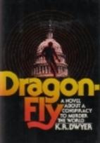 Dragonfly by K. R. Dwyer