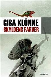 Skyldens farver por Gisa Klönne