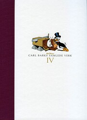 Carl Barks Samlede Verk, bind IV: 1947 by…