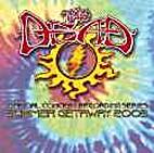The Dead ~ Summer Getaway 2003 ~ Virginia…