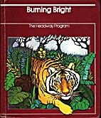 Burning Bright (Headway, Level H) by Zena…