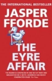 The Eyre Affair (Thursday Next) por Jasper…